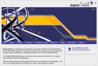 DM Website 2003