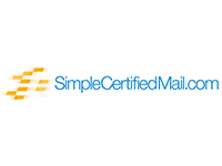 Simple Certified Mail
