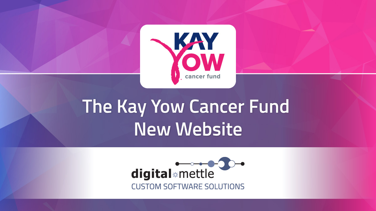 Kay Yow Cancer Fund Website Launch